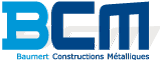 Baumert Constructions Métalliques Logo